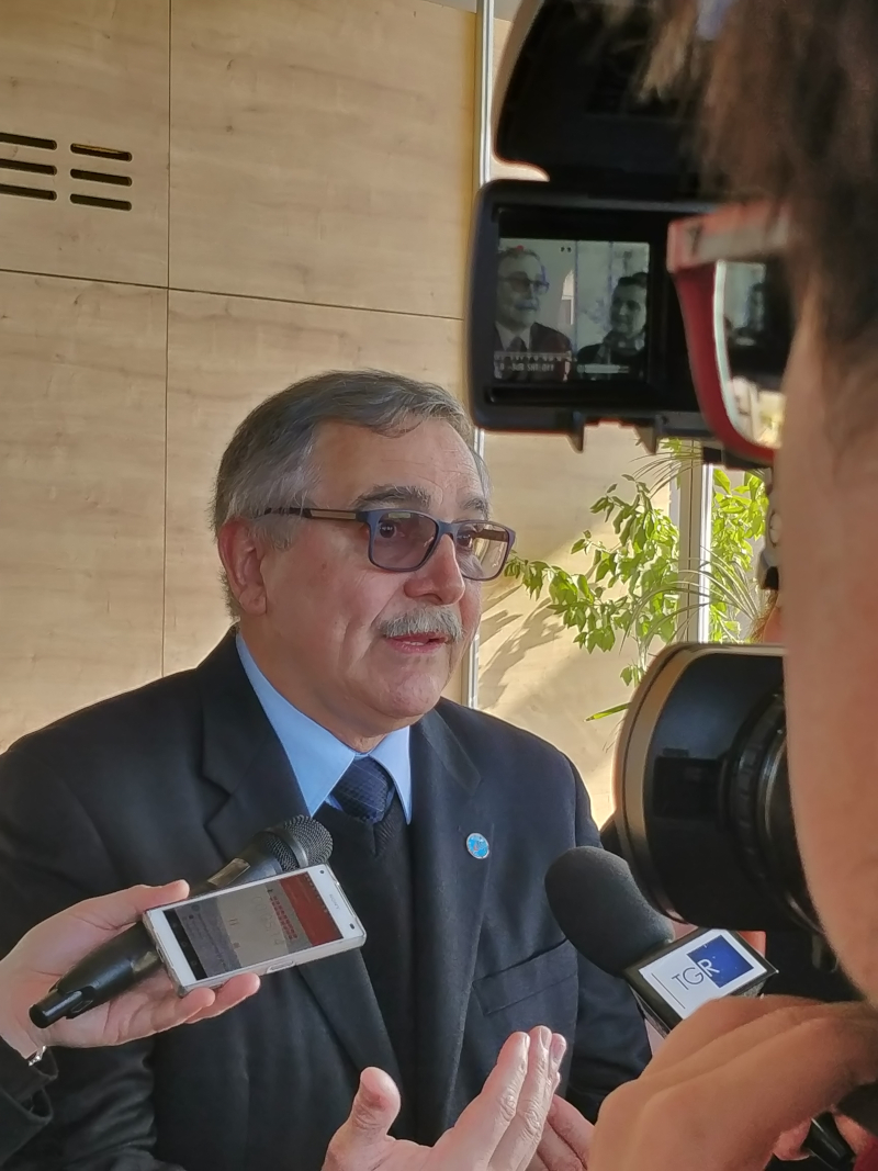 A Firenze il primo master internazionale del programma FAO per la tutela del Patrimonio Agricolo Mondiale