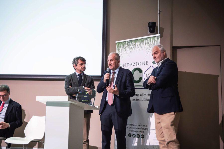 Il primo Forum internazionale sul Paesaggio a FICO Eataly World